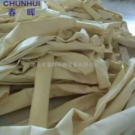 炼钢厂废气除尘器130*4500玻璃纤维高温布袋