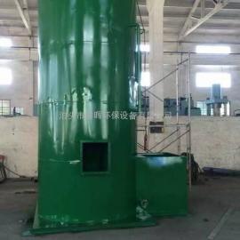镀锌厂脱硫脱硝除尘器