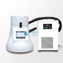 1净信全自动液氮冷却鐾机JXFSTPRP-II-01