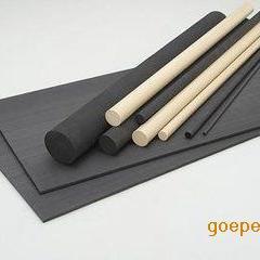 peek薄膜片材 耐磨损PEEK板、进口黑色聚醚醚酮板