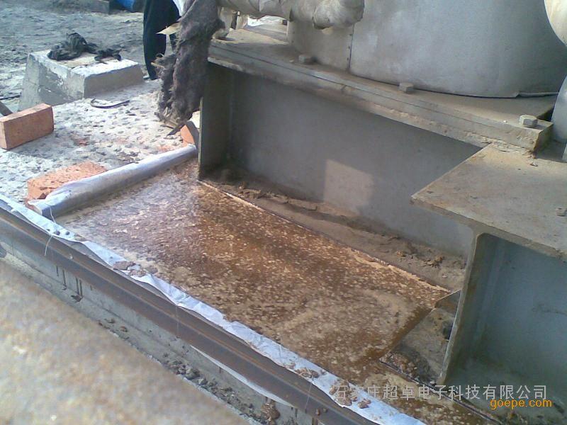 邢台高强型无收缩环氧树脂灌浆料生产厂家