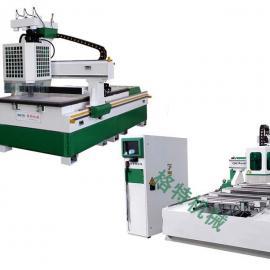 数控开料机-全自动板式家具生产线-数控下料机