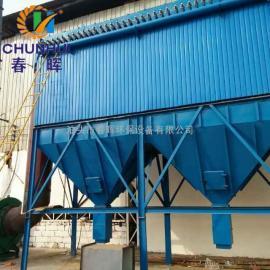 临清纺织厂锅炉脱硫除尘器