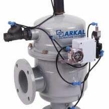环保型以色列ARKAL过滤器