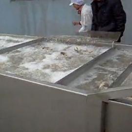 冻肉解冻机 海产品解冻机