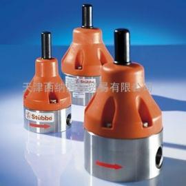 01-30M3/H德国ASV-STUBBE自吸式液下泵