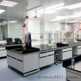 广东专业化学实验室设计实验室台柜