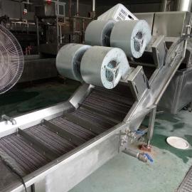 方园速冻饺子生产线厂家价格