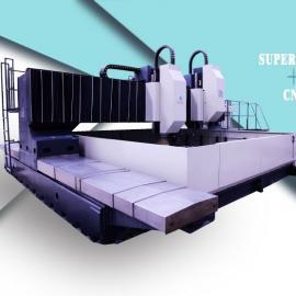 南通高速数控管板钻孔加工设备 硕超数高速数控管板钻床厂商