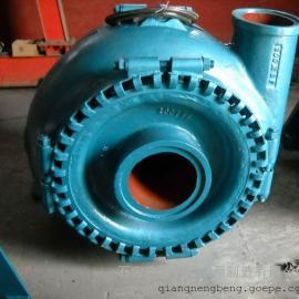 6/4D-G��幽湍コ樯潮� 6寸��水抽沙泵 耐磨吸沙泵定制