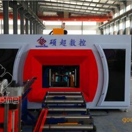 烟台数控三维钻床 swz1000型三维数控钻床设备概述