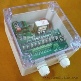 数显式QYM-ZC-10A脉冲控制仪厂家
