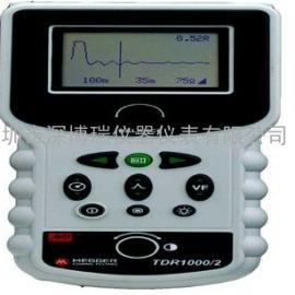 Megger TDR1000/2手持式通讯电缆故障定位仪