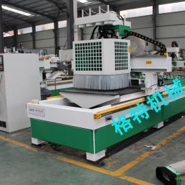 自动数控下料机,木工家具厂生产设备