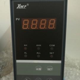 XWP-TX80智能光柱数显控制仪