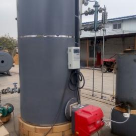 郑州0.2吨燃气锅炉 燃气工业锅炉 立式0.2吨蒸汽锅炉