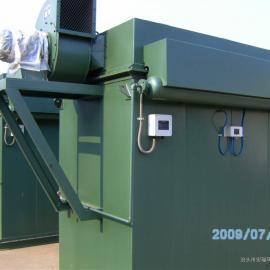 宏瑞CNMC型逆流脉冲反吹袋式除尘器 常温、高温均可