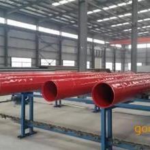 消防涂塑给水复合钢管价格、涂塑消防钢管厂家