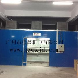 广州强鑫专业家具烤漆房,木制烤漆,厂家直销