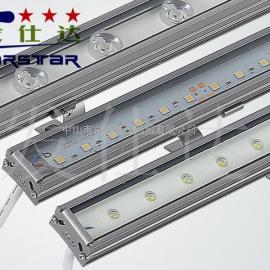 大功率512外控led洗墙灯生产厂家