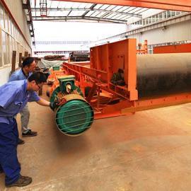 dsj皮带机 可伸缩皮带机 皮带机生产厂家 嵩阳煤机