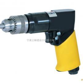 COMPACT康柏特气动钻 10mm正反转气钻 手枪式气钻