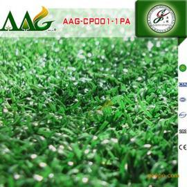 迷你高尔夫球场人造草坪 荷兰赛尔隆进口草丝 休闲人工草
