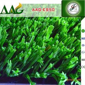 专业训练或比赛用足球场人造草坪
