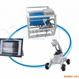 X5-W1管道检测机器人