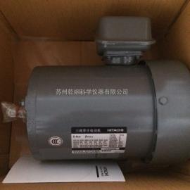 HITACHI日立电机TFO-K 2.2KW 4P 3HP