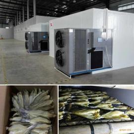 高效智能鱼干烘干机 批发小型鱼干烘干设备