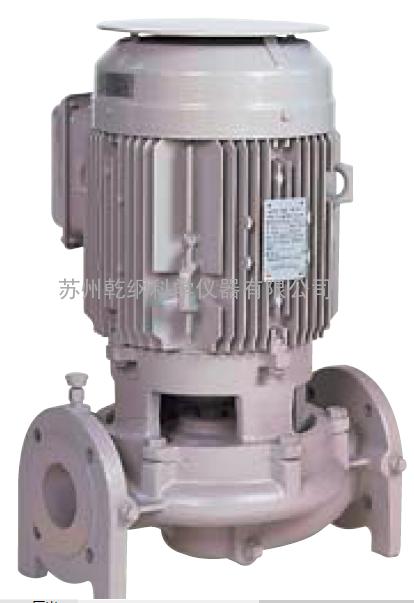 HITACHI日立水泵JL80M2-52.2/JL80M2-E52.2