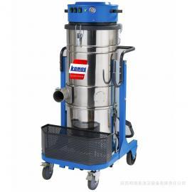 工业用大吸力吸尘器