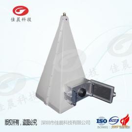 屏蔽箱专家直销-三角锥屏蔽箱-JC-PB2506屏蔽箱