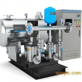 太原无负压变频供水设备环保节能供水设备
