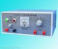 J1209-3高中教学电源(表显)
