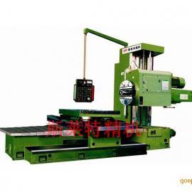 数显卧式铣镗床tpx6111b/3|中捷液压变速控制机型