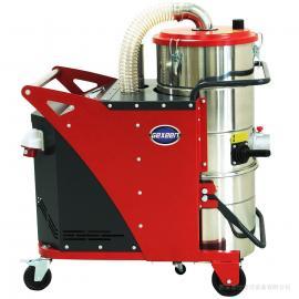 西安工业吸尘器 陕西工厂车间大功率工业吸尘器设备旋风除尘器
