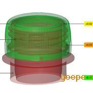 GOM Inspect参数式检测软件-马路科技