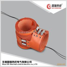 国瑞热控厂家|硅橡胶电加热器,可塑任意变形