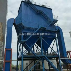 三胜环保供应新款10吨锅炉脱硫除尘器