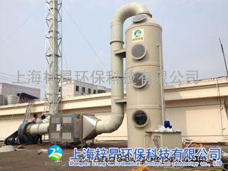 油墨印刷废气处理设备报表