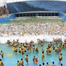 山东水上乐园设备造浪设备人工造浪设备生产厂家价格