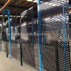 不锈钢冲孔网用途,镀锌冲孔网用途,镀锌网板厂家报价