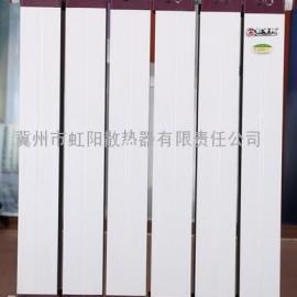 铜铝复合暖气片散热器 铜铝复合暖气片 价格生产厂家