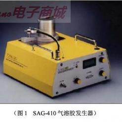 德国Topas SAG-410粉尘气溶胶发生器