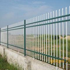 锌钢护栏@新型组装铁栅栏厂家
