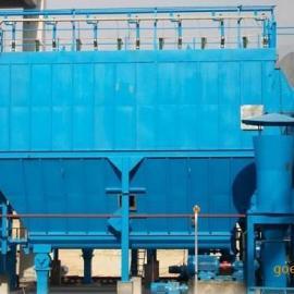 40吨锅炉除尘脱硫设备、40吨锅炉除尘器、40吨锅炉布袋除尘器、40