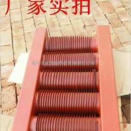 钢制散热器暖气片 工业用暖气片 光排管暖气片