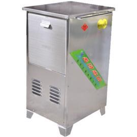 香河万寿山XJ-80绞肉机 不锈钢绞肉机 电动绞肉机